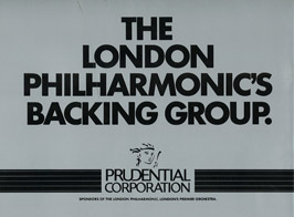 The London Philharmonic's Backing Group